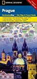 Prague (national Geographic Destination City Map)
