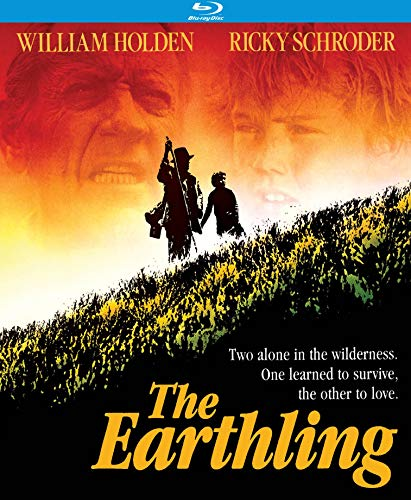 The Earthling [Blu-ray]