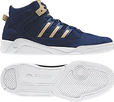 online retailer 9cf59 6083c Amazon.com   ADIDAS COURT BLAZE LQC Style  G47847 Size  11 MENS   Fashion  Sneakers