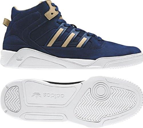 Adidas Court Blaze Lqc Mensg47847 Blu / Bianco