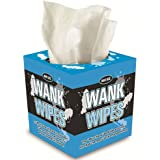 Wank Wipes - Man Size