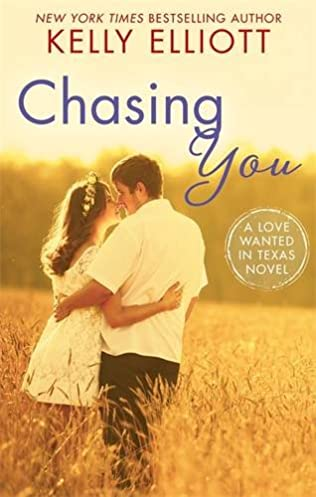 book cover of Chasing You
