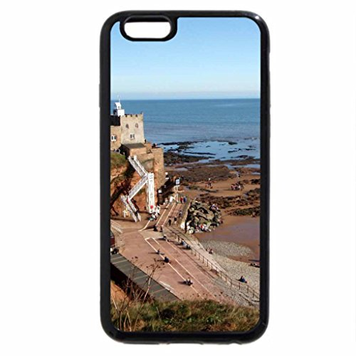 iPhone 6S / iPhone 6 Case (Black) Jacob's Ladder