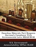 Hazardous Materials, , 1289144079
