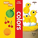 img - for Fold-a-Flap: Colors book / textbook / text book