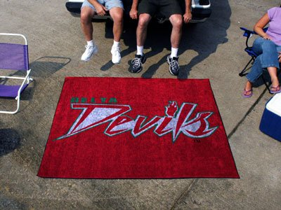 Wholesale Mississippi Valley State University Tailgater Rug, [Collegiate, Other Colleges]
