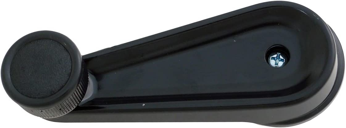 Dorman Manual Window Crank Handle Chrome or for International Truck Brand