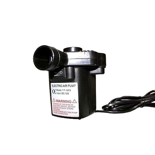 Amazon.com: goldhik Bomba de aire eléctrica para ...
