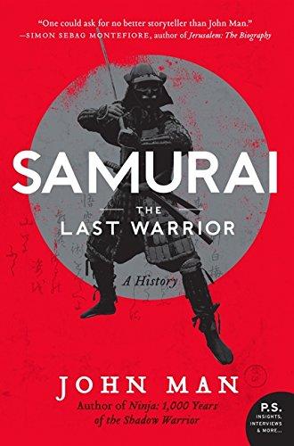 Samurai: A History (P.S.)