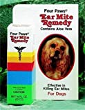 Ear Mite Remedy for Dogs, My Pet Supplies