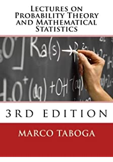 Amazon mathematical statistics chapman hallcrc texts in lectures on probability theory and mathematical statistics 3rd edition fandeluxe Choice Image