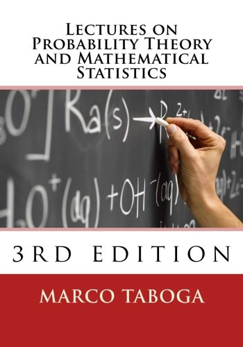 38 Best Mathematical Statistics Books Of All Time