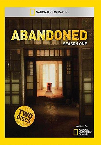 Abandoned Season 1 (2 Discs)