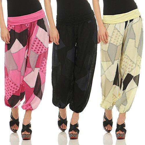 Jaune Pantalon Femme Unique Talons Taille Multicolore À Matyfashion Chaussures Mehrfarbig zqwx4TTC