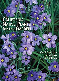Plants and landscapes for summer dry climates of the san francisco california native plants for the garden fandeluxe Image collections