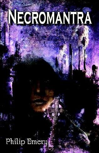book cover of Necromantra