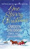 One Starry Christmas, Carolyn Davidson and Carol Finch, 0373293232