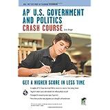 AP® U.S. Government & Politics Crash Course Book + Online