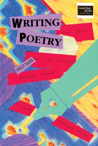 Amazon.com: Writing Poetry (9781596470934): Shelley Tucker: Books