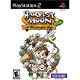Innocent life a futuristic harvest moon special edition