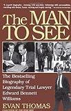 The Man to See, Evan Thomas, 0671792113