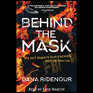 Behind the Mask Audiobook