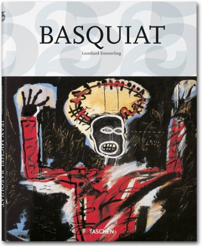 Descargar Libro 25 Art, Basquiat Leonhard Emmerling