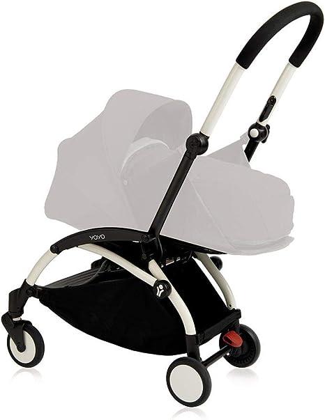 Opinión sobre Babyzen - Silla de paseo chasis yoyo+ blanco