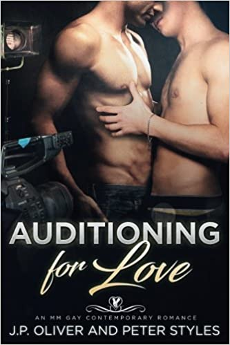 Amazon Fr Auditioning For Love J P Olivier Peter