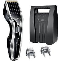 Philips Serie 5000 HC5450/80 - Cortapelos, ajuste fino cada 0.5 mm para estilo deseado, 90 min de uso, incluye maletin