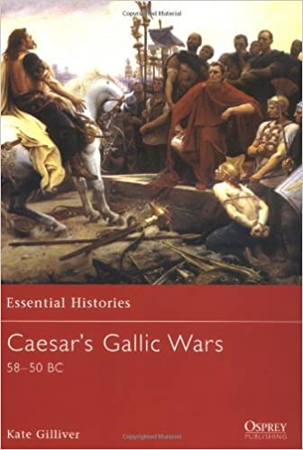Total War Rome   Caesar In Gaul Rome Campaign Part    with brief overview  YouTube