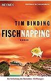 Fischnapping: Roman