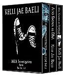 AKA Investigations Series: 2015 Boxset 123 (AKA boxsets)