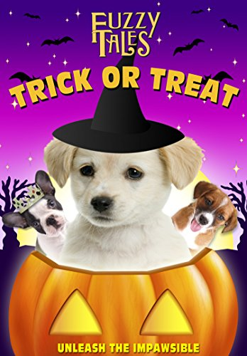 Fuzzy Tales: Trick Or Treat for $<!--$7.79-->