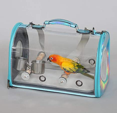 enoche - Bolsa de Viaje portátil para Transportar pájaros y ...