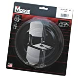 MK Morse ZCLB14 14TPI Woodworking Stationary Bandsaw Blade, 93-1/2-Inch by 1/4-Inch