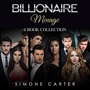 Billionaire Menage Audiobook