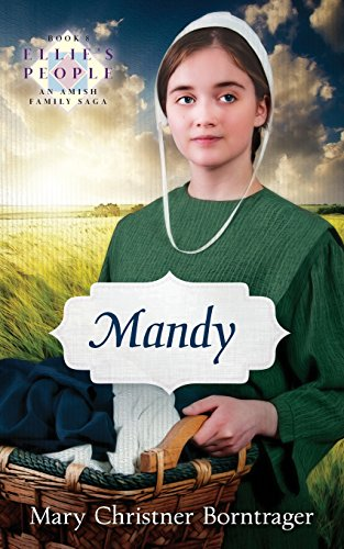 Mandy, New Edition: Ellie's People, Book 8