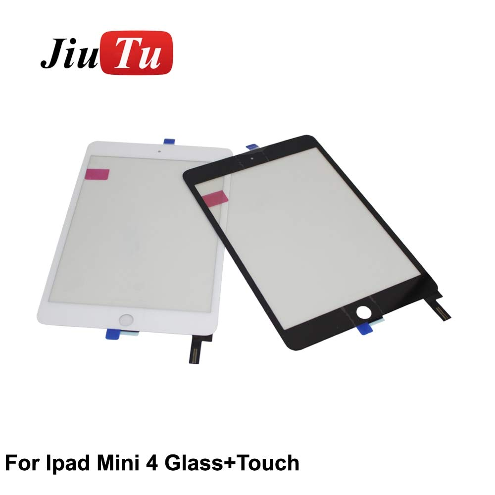 FINCOS 7.9 inch for iPad Mini 4 A1538 A1550 Touch Screen Digitizer Sensor Glass Panel Replacement Jiutu - (Color: 2pcs for Pro 12.9) by FINCOS (Image #3)