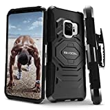 Galaxy S9 Case, Evocel [New Generation] Rugged...