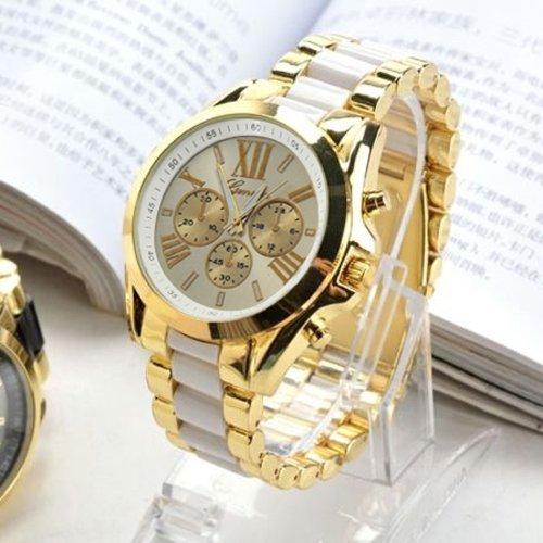 Relojes de moda de las mujeres