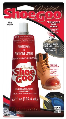 SHOE GOO-TUBE CLEAR, Outdoor Stuffs
