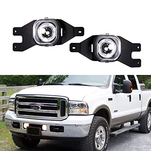 2004 f250 led fog lights - 2