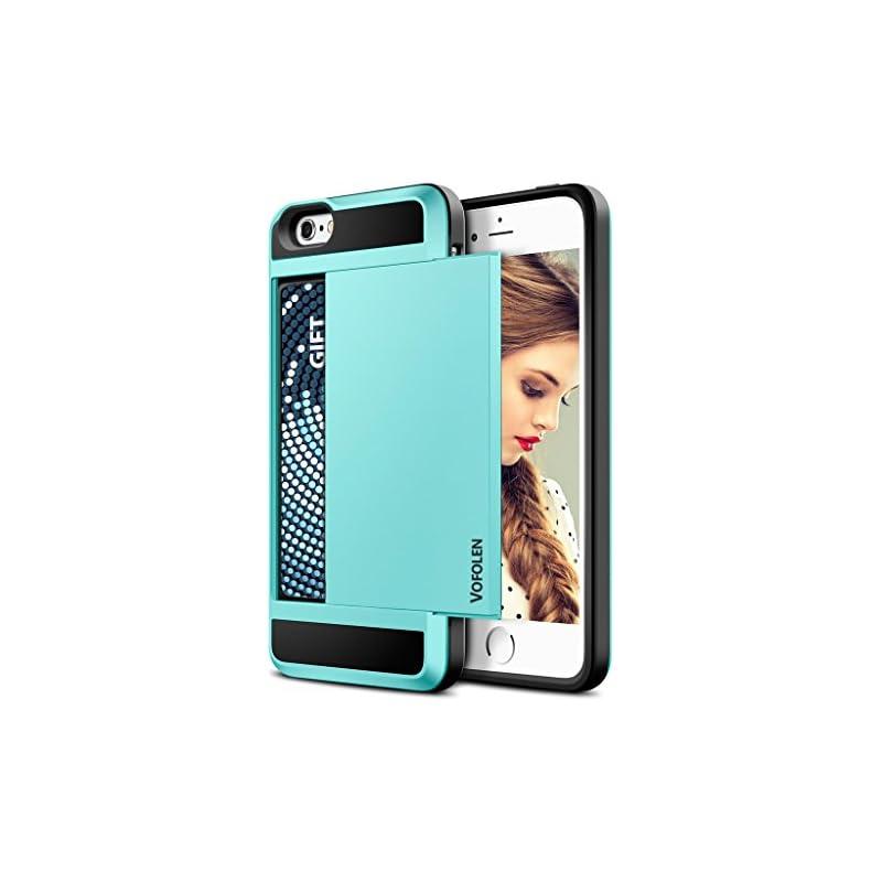 iPhone 5S Case, iPhone 5 Case, Vofolen I