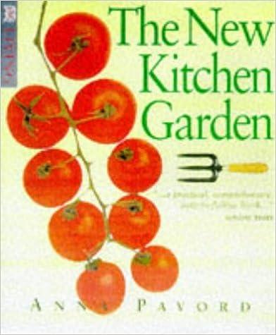 Kitchen Garden Ebook