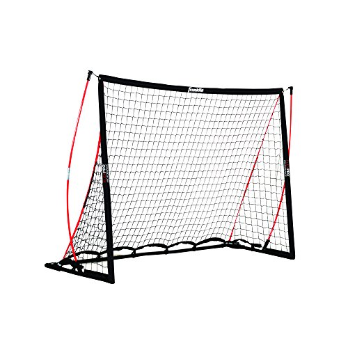 picture of Franklin Sports 6' x4' Flexpro Portable Soccer Goal