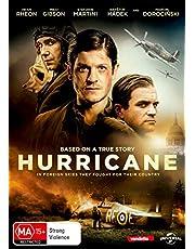 Hurricane (2018) (DVD)