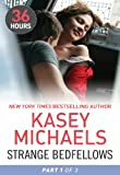 Front cover for the book Strange Bedfellows by Kasey Michaels