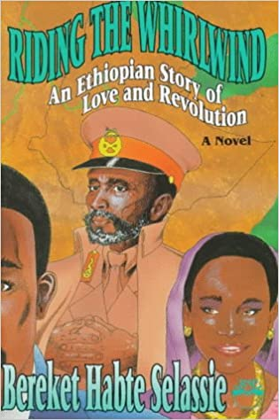 Ethiopian Fiction Book