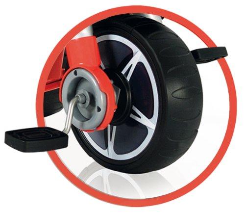 Injusa - Triciclo Body Sport, color rojo (325) 59.96€